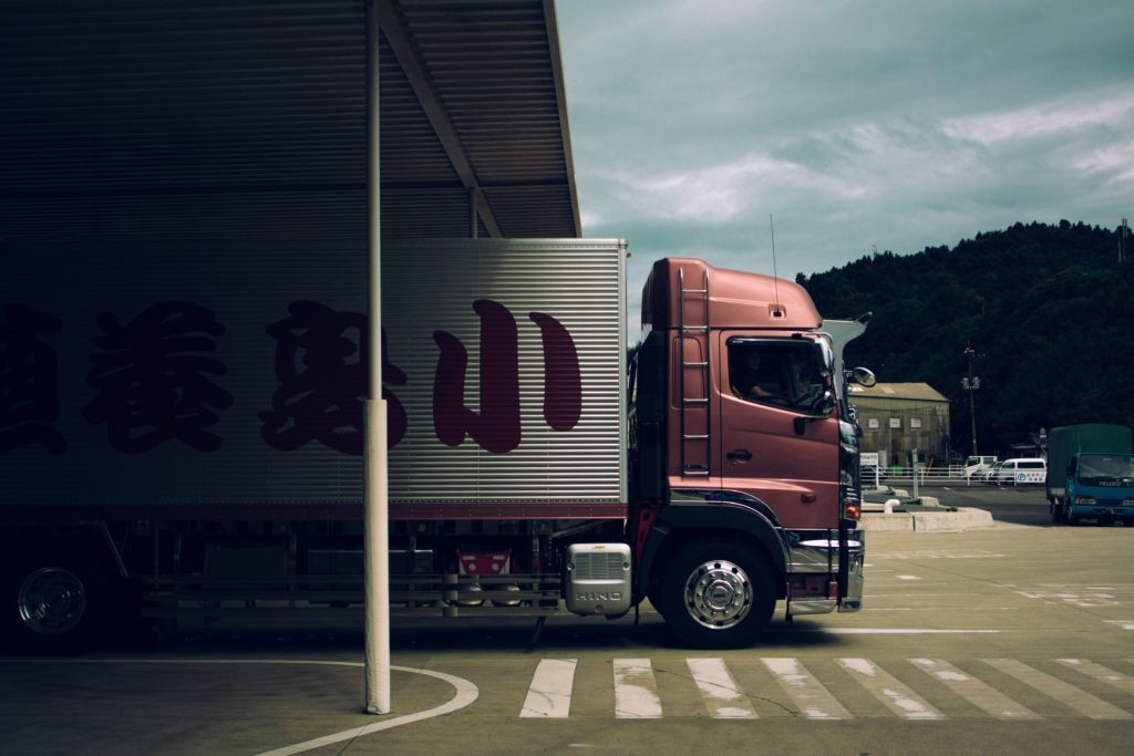 Road freight news – PIONEER